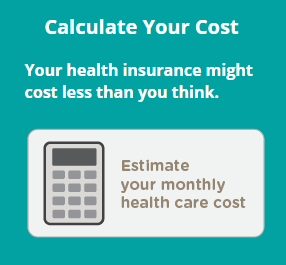 MNsure calculator
